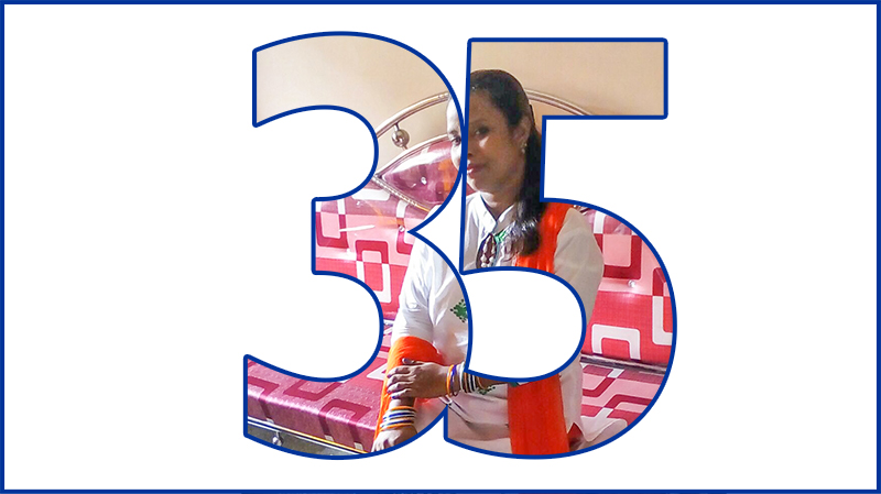 Sujita: 35 stories