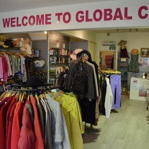 Global Care's Kenilworth shop