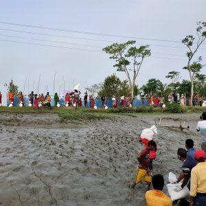 Bangladesh food deliveries