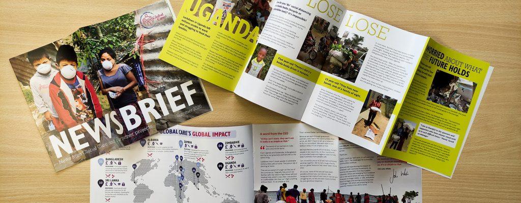Newsbrief magazine