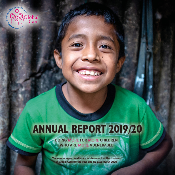 Annual Report 2019/2020